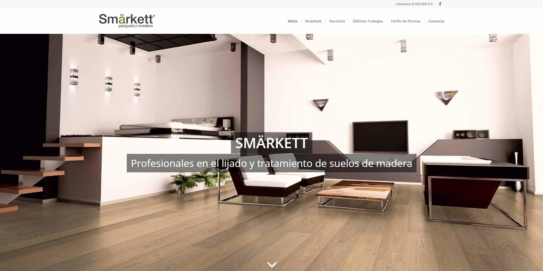 Web Smarkett